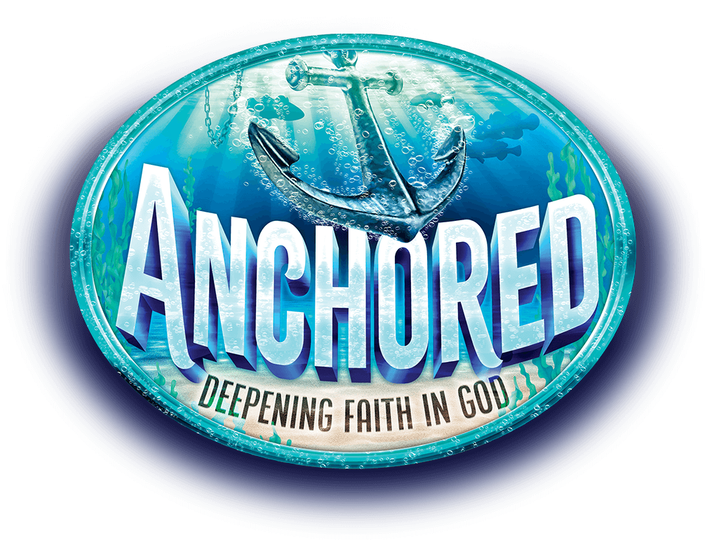 VBS Anchored